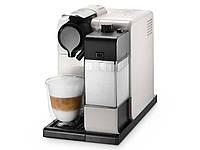Капсульная кофемашина DeLonghi  Lattissima toucn EN 550.W, фото 1