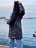 Пуховик женский зимний, фото 4