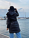 Пуховик женский зимний, фото 2