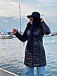 Пуховик женский зимний, фото 5