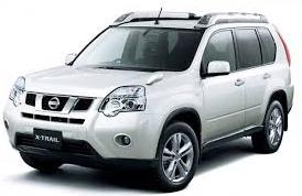 Nissan X-Trail T31 2007-2014