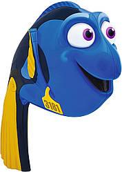 Інтерактивна рибка Дорі запис і відтворення фраз