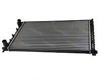 Радиатор охлаждения FIAT DOBLO 1.9D