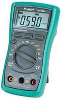 Мультиметр (тестер) Pro'sKit MT-1232