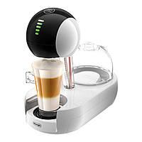 Капсульная кофемашина DeLonghi  стеля EDG635.W, фото 1