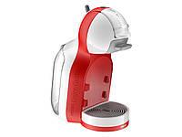 Капсульная кофемашина DeLonghi Minime EDG305.WR, фото 1