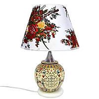 Лампа настільна китайський стиль 46х30 см (65011.006)