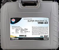 77 SUPER TRACTOR OIL 15W-40 (кан. 20 л) STOU
