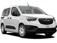 Opel Combo E 2018-