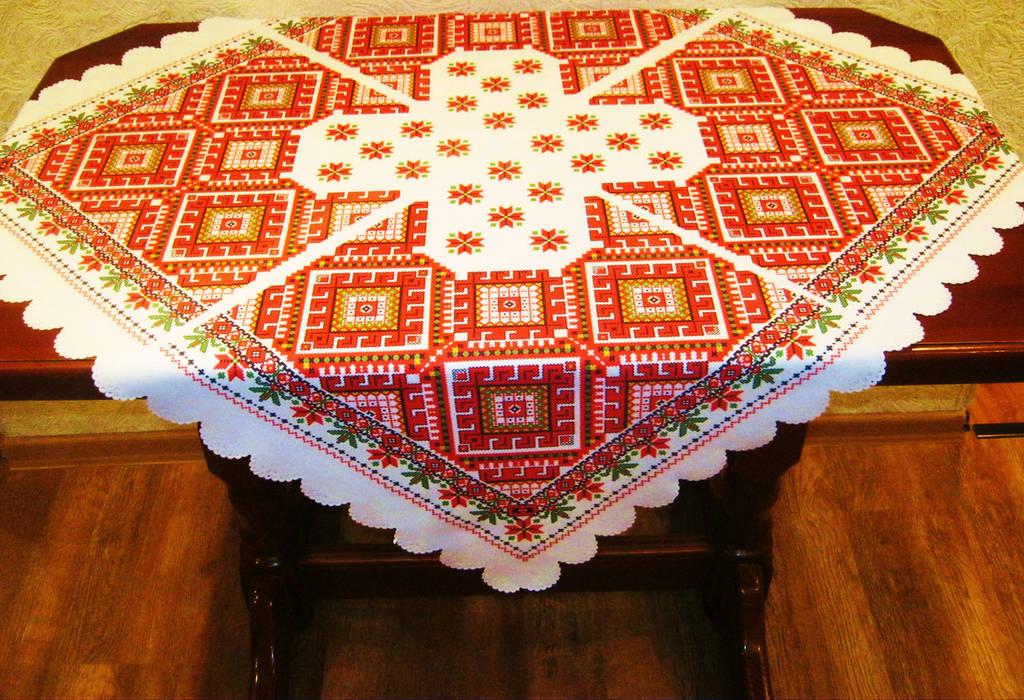 Маленькая скатерть для стола