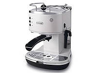 Рожковая кофеварка DeLonghi Icona ECO311.W, фото 1