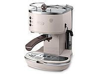Рожковая кофеварка DeLonghi ECOV311.BG, фото 1