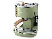 Рожковая кофеварка DeLonghi ECOV311.GR, фото 1