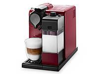 Капсульная кофемашина DeLonghi  Lattissima toucn EN550.R