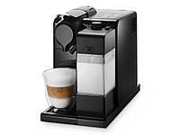 Капсульная кофемашина DeLonghi Lattissima toucn EN550.B