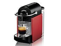 Капсульная кофемашина DeLonghi Nespresso pixie clips EN125.R, фото 1