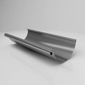 Желоб полукруглый JB Roofart Zinc 150 мм