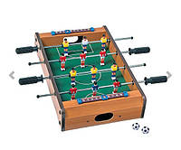 Настольная спортивная игра футбол.