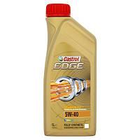 Сastrol edge titanium fst 5w 40 (Синтетическое моторное масло 1Л ) Великобритания
