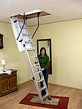Чердачная лестница OMAN Alu Profi Extra , фото 2