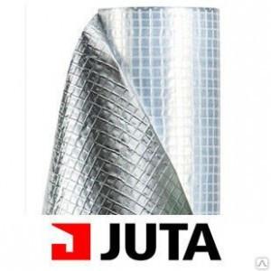 Паробарьер фольгированный  R110 Juta