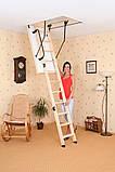 Чердачная лестница OMAN Long Termo S, фото 2