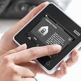 Мансардное окно Velux Premium GGL206621A с дистанционным управлением  INTEGRA® + оклад 78*118см (0414), фото 2