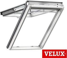Мансардное окно панорама Velux Premium + оклад  (0415)