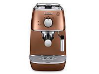 Рожковая кофеварка DeLonghi ECI 341.CP, фото 1