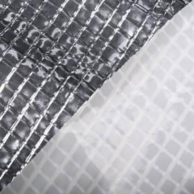Пароизоляционная пленка Aqua-Stopper алюминизированный 90 гр/м2 IVT Германия
