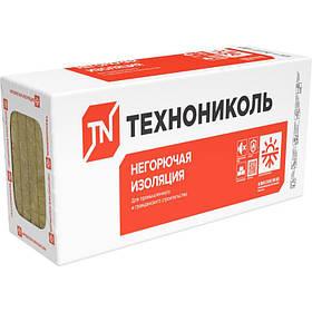 Утеплитель ТЕХНОВЕНТ СТАНДАРТ 100 мм 80 кг/м3 ТехноНиколь (2,16м2/3 шт)