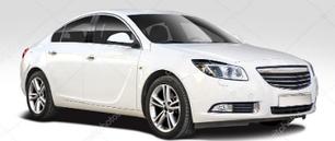 Opel Insignia 2009-