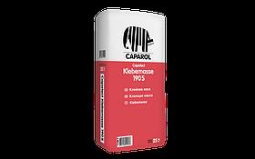 Клей для приклеивания пенополистирольных и минераловатных плит Capatect Klebemasse190S Caparol (0863