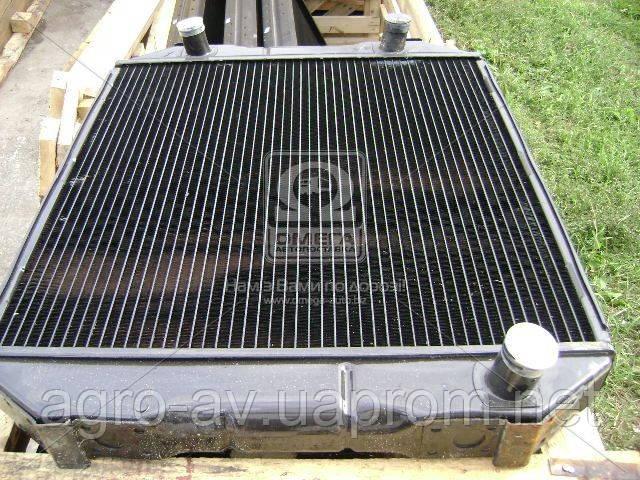 Радиатор вод.охлажд. (Р699-1301010) ЛАЗ-699 (4-х рядн.) (пр-во ШААЗ)