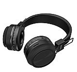 Беспроводные наушники Bluetooth HOCO W25 Promise Черный, фото 3
