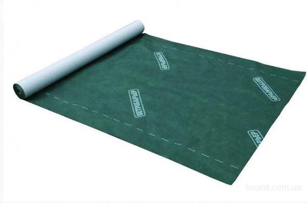 Ветробарьер JUTA для вентилируемых фасадов, 85 г/м2
