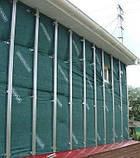 Ветробарьер JUTA для вентилируемых фасадов, 85 г/м2, фото 2