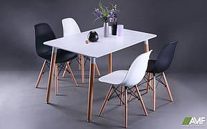 Комплект обідній меблів Лофт №1 для ресторану