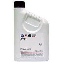 Трансмісійне масло VAG ATF G055005A2 1л