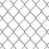 Сетка рабица Сітка Захід высота 2м длина 10м ф1.8 оц ячейка 50х50мм (1614), фото 3