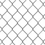 Сетка рабица Сітка Захід высота 1,2м длина 10м ф3.0оц ячейка 50х50мм, фото 3
