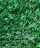 Забор зеленый декоративное ограждение Mixed Green, фото 2