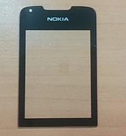 Стекло для мобильного телефона Nokia 8800 Arte black