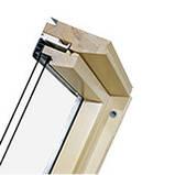 Мансардное окно FAKRO FTS U2  (66*98см), фото 3