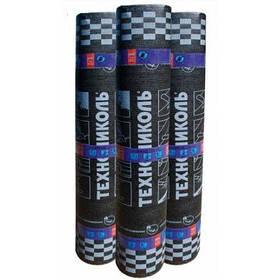 Рубероид ТехноНиколь Полибуд ХКП Сланец Серый 9 м2/рулон