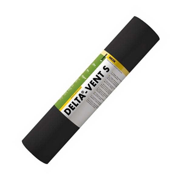 Супердиффузионная мембрана Dorken DELTA-VENT S 150 г/м.кв. 1,5м х 50м (1183)