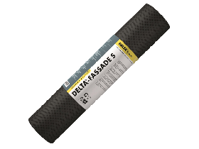 Диффузионные мембраны с высокой УФ-стабильностью для фасадов DELTA®-FASSADE S