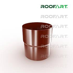 Соединитель трубы MB Roofart Scandic Prelaq 150/100 мм
