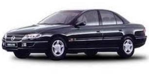 Opel Omega B 1993-
