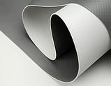Полимерная ПВХ-мембрана Технониколь  LOGICROOF V-RP 1.5мм 20м х 2,1м 42м2, фото 3